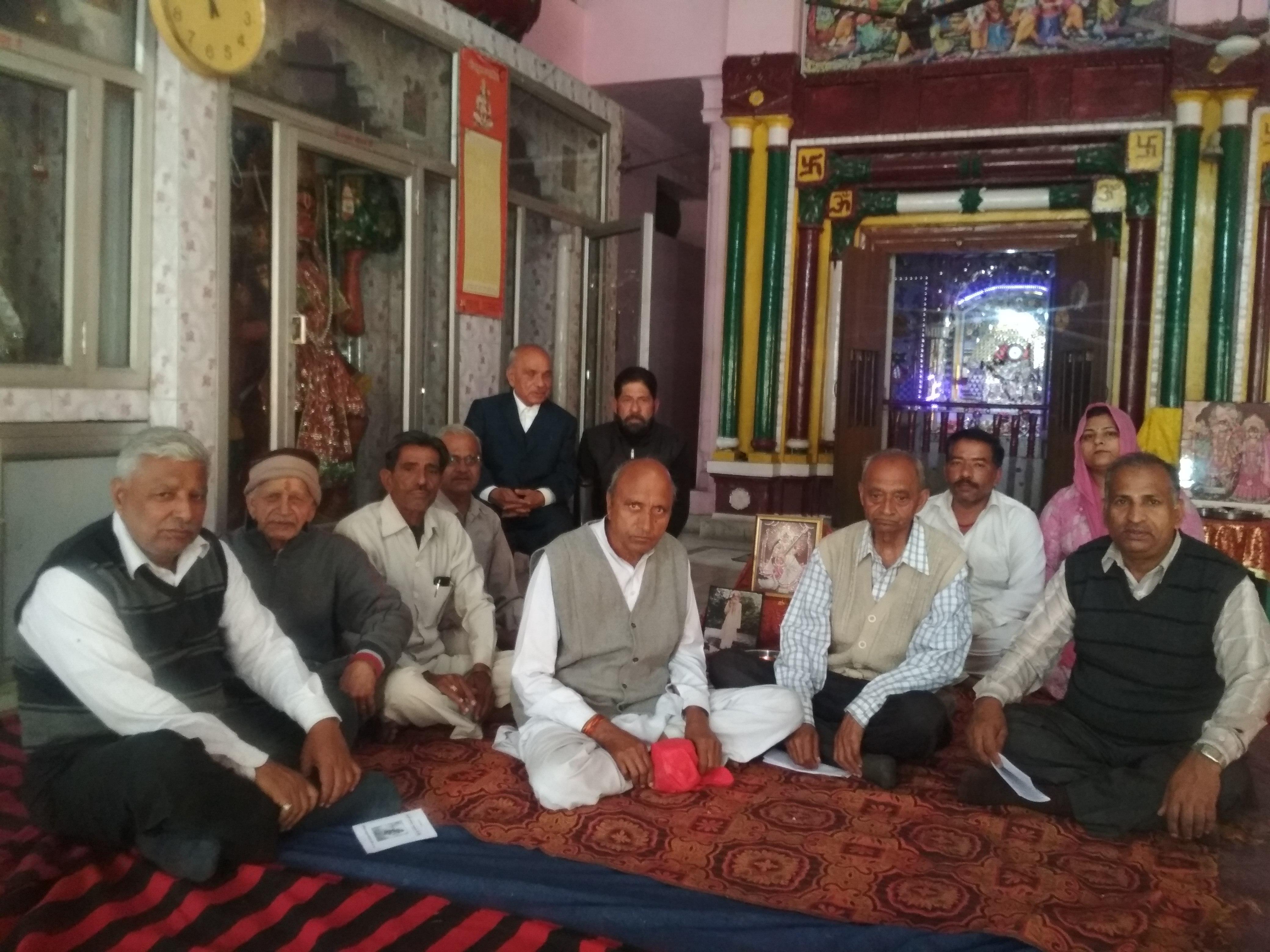 भगवान परशुराम जयंती 18 अप्रैल को