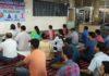 हरियाणा इंजीनियरिंग काॅलेज जगाधरी में अंतर्राष्टीय योग दिवस के उपलक्ष्य में योग कार्यक्रम का आयोजन किया गया