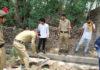 साढौरा में एनसीसी कैडेटों ने गांव सैदूपुर में स्वच्छता अभियान चलाया।