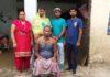 yamunanagar hulchul sai sandhya donation help thanks
