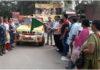 सिविल सर्जन, डा0 कुलदीप सिंह द्वारा जन-जागरूकता रथ को हरी झंडी देकर नागरिक हस्पताल यमुनानगर से जिला के शहरी व ग्रामीण क्षेत्र के लिए रवाना किया गया।