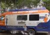 मोबाइल फ़ूड टेस्टिंग लैब 13 जुलाई तक यमुनानगर जिले में