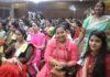 programme in gng college yamunanagar