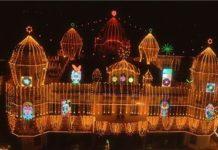 yamunanagar hulchul santpura gurudwara सेवा पंथी डेरा संतपुरा गुरूद्वारा यमुनानगर