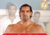 yamunanagar hulchul__great khali yamunanagar