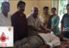 yamunanagar hulchul_blood donated